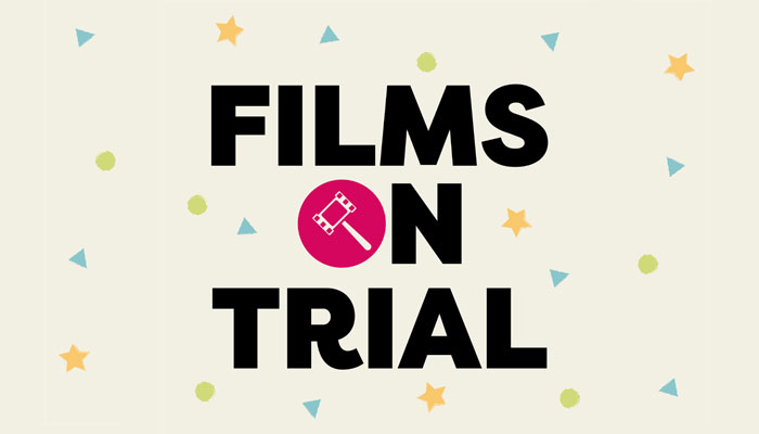 Films on Trial
