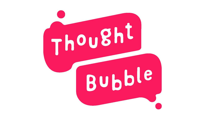 Thought Bubble – Bub's Lounge