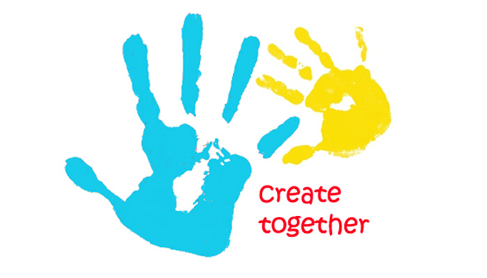 Create Together Sensory Sessions